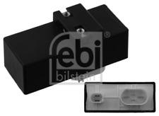 Steuergerät, Elektrolüfter (Motorkühlung) FEBI BILSTEIN 39739