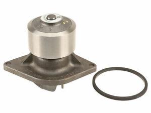 Mopar Water Pump fits Ram 4500 2013-2018 6.7L 6 Cyl 66KDWZ