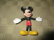 Vintage Rubber Mickey Mouse - Walt Disney World