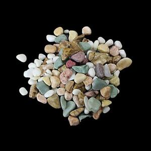 Pack Of Fishing Tank Sea Stones Perfect For Your Fish or Aquarium Gravel