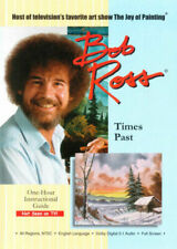 Bob Ross The Joy of Painting Times Past - Dvd-standard Region 1