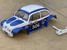 TAMIYA SAND SCORCHER RE RELEASE Body Shell 1/10 Rc Car For Parts