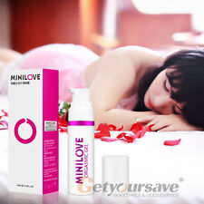 Orgasmic Herbal Gel Spray Strongly Enhance Lady Love Climax 100% Sex Desire