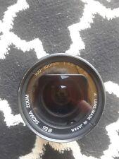 Sigma DL 100-300mm f/4.5-6.7 DL AF Lens For Nikon