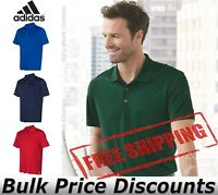 Adidas Performance Sport Shirt Polo Button A230 up to 4XL