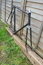 BICICLETTA vintage, design classico bike, road bike, Rudge Bicicletta Telaio