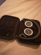 Akg k450 headphones with case