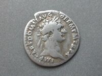 Domitian A.D. 81-96 AR denarius