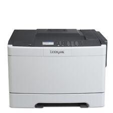 Lexmark CS417dn A4 Colour Laser Printer