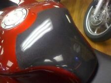Honda CBR1000RR Fireblade De Fibra De Carbono Tanque Pad/Protector arañazos (2008-13)