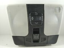 Mercedes-Benz Dome Map Light Sunroof C230 C280 W202 BLACK 98 - 02 #2375