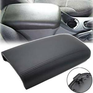 US Console Arm Rest Lid Center Cover Latch kit For Chevy Trailblazer/Envoy 02-09