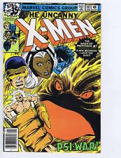X-Men #117 Marvel 1979