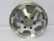 "New OEM 1996-1997 Honda Passport Wheel Rim 16"" 6 Lug 16x6 5 1/2 Alumnium"