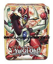 Yu-Gi-Oh! TIN 2015 DRAGO PENDULUM OCCHI DIVERSI IN ITALIANO