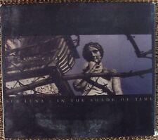 SUB LUNA In The Shade Of Time CD early-00's neo-folk w/bonus CD digipak import
