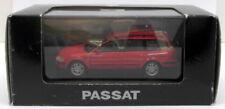 Coches, camiones y furgonetas de automodelismo y aeromodelismo Schüco Volkswagen Passat Escala 1:43