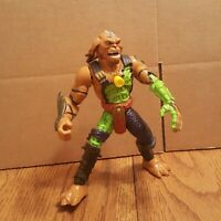 "1998 Hasbro Small Soldiers Battle Damage Archer ACTION FIGURE 6"" NO WEAPONS"