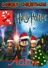 Christmas Harry Potter Cards & Stationery for Greeting Cards