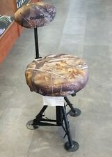 Gander hunting camping camo chair