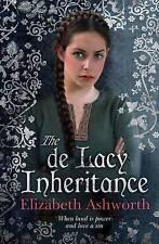 The De Lacy Inheritance, 1905802366, Very Good Book
