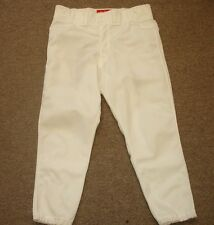 1994 Los Angeles Dodgers Game Used Home Baseball Pants-size 38