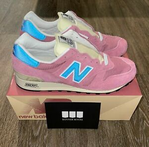Aime Leon Dore New Balance 1300 Dusty Pink M1300AD New SHIPS TODAY FREE SHIPPING