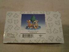 "Charming Tails ""Adventure Bound"" by Fitz & Floyd item number 83/100 Nib"