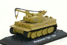 Amercom 1:72 Sd.Kfz.181 Demolition Tiger Bergepanzer  Italy 1943 ACBG11