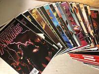 NEW AVENGERS (2005 Marvel) #1-64 + Ann 1-3 NM- Full Run Lot SPIDERMAN JOINS Thor