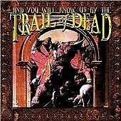 ...And You Will Know Us by the Trail of Dead - Self Titled (2013)  CD NEW/SEALED