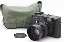 Fuji GW690 III Professional Medium Format EBC Fujinon 90mm f/3.5 Japan Excellent