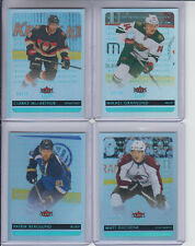 14/15 Fleer Ultra St. Louis Blues Patrik Berglund Platinum Med. #164 Ltd #64/99