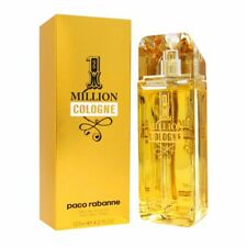 Paco Rabanne 1 Million Cologne Men EDT Spray 125ml