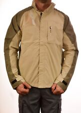 DARE2BE CORIOLIS MENS JACKET HAYLOFT CLAY BEIGE DETACHABLE HOOD ISOTEX DMW201