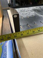 rack mount case Shelf 2U