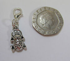 KEEPSAKE GOOD LUCK 3 LEGGED MONEY TOAD CHARM Feng Shui & REAL LEATHER COIN PURSE