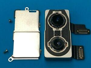 100% Genuine Original Apple Rear Back Main Camera Module for iPhone XS