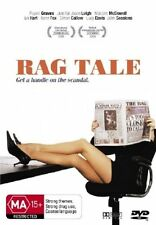 Rag Tale (DVD, 2006)-REGION 4 - Free postage