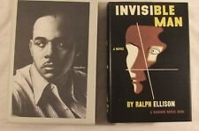 Invisible Man by Ralph Ellison - Published by The First Edition Library
