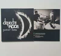 DEPECHE MODE : GOODNIGHT LOVERS (REMIX + VERSIONS) (CD Single Maxi)