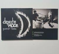 DEPECHE MODE : GOODNIGHT LOVERS (REMIX + VERSIONS) (CD Single Maxi)