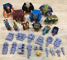 Transformers Pretenders Combiner G1 Monstructor 94% Complete FREE SHIPPING