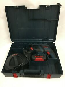 BOSCH GBH 36V-Li Professional Cordless Hammer Drill With Case, Battery & Charger