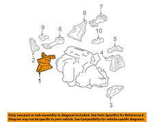 HONDA OEM 06-11 Civic-Engine Motor Mount/Torque Strut 50820SNBH01