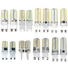 1x/4x/6x/10x 3W 4W 5W 6W G9 LED Lampe 3014 2835 SMD Birne Stecklampe Sparlampe