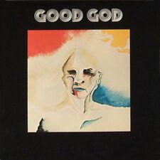 """Good God:  """"S/T""""  (CD)"""