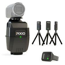 Pixio Kameramann Ihre Roboter Kamera für Indoor & Outdoor