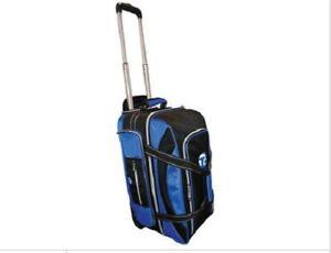 Taylor Ultimate 4 Bowl Trolley Bag