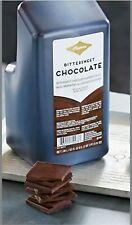 Fontana by Starbucks Bittersweet Chocolate Sauce - best by Nov 09, 2020